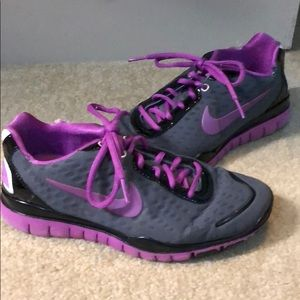 Nike Training Free TR Luxe 2.0